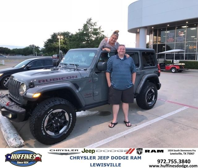 Congratulations John On Your Jeep Wrangler Unlimited From Kelly Carlin At Huffines Chrysler Jeep Dodge Ram Lewisville Https Chrysler Jeep Jeep Dodge Jeep