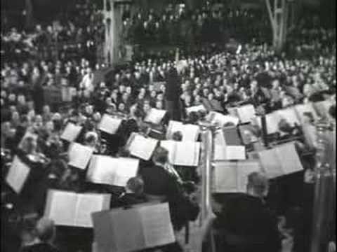 Furtwangler conducts Die Meistersinger in 1942