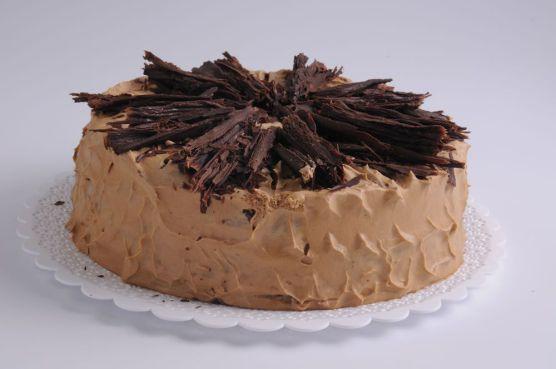 Sobre la Crema Moka chocolate en Rama