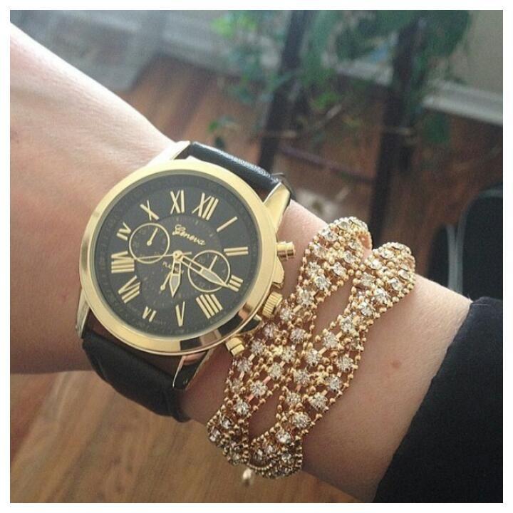 montres tendance 2016-2017. Les bijoux indispensables à petits prix! On craque pour ces jolies montres  faciles à porter tous les jours.Découvrez toutes les tendances montres femme de l'automne-hiver 2016-2017