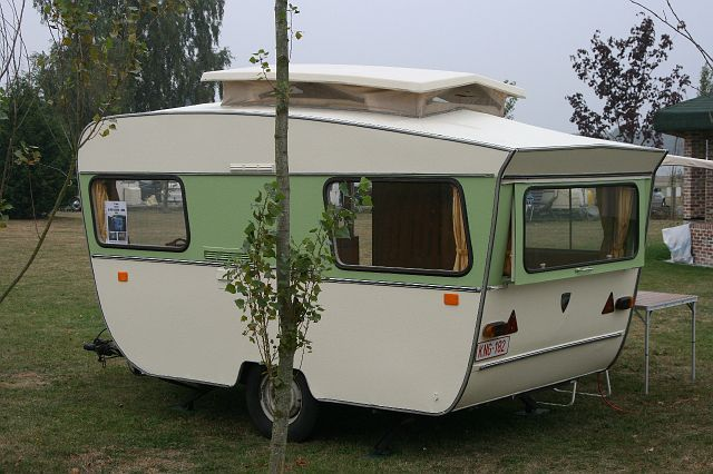 508 Best Rv S Images On Pinterest Vintage Caravans