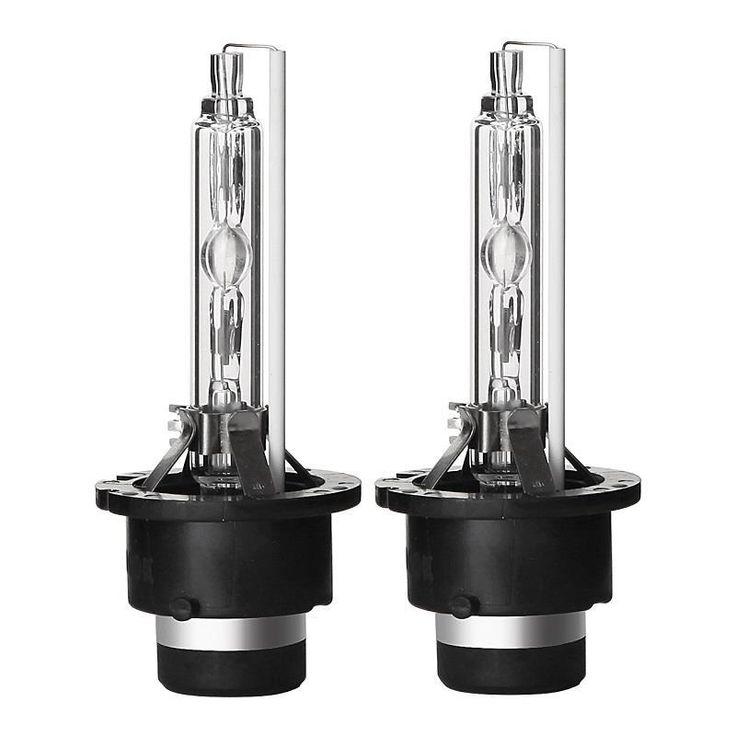 $11.08 (Buy here: https://alitems.com/g/1e8d114494ebda23ff8b16525dc3e8/?i=5&ulp=https%3A%2F%2Fwww.aliexpress.com%2Fitem%2F2x-35W-bulb-Car-D2S-Xenon-HID-Headlights-Bulbs-Replacement-Super-Bright-10000K-3000lm-12V-For%2F32767076605.html ) 2x 35W/bulb Car D2S Xenon HID Headlights Bulbs Replacement Super Bright 10000K 3000lm 12V For Most Vehicles Cars for just $11.08
