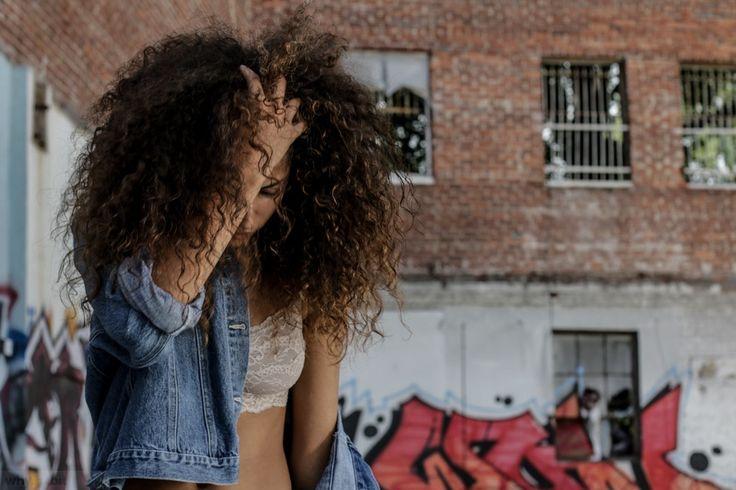 Natural.Curly.Beautiful : Photo