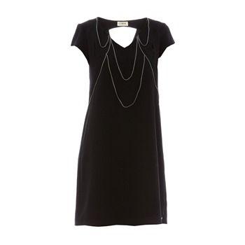 CHIPIE WOMEN Robe noire 65€ au lieu de 115€