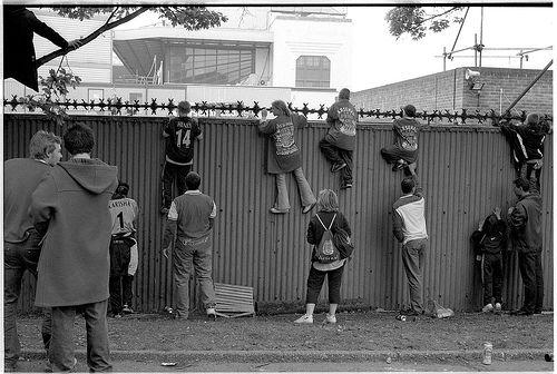 Arsenal Kids. | Flickr - Photo Sharing!