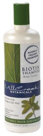 Biotin Shampoo by MillCreek - Buy Biotin Shampoo 16 Gel at the Vitamin Shoppe#vitaminshopcontest #fillmycabinet