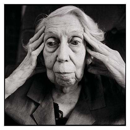 Eudora Welty born in Jackson Mississippi, Pulitzer Prize winner for her novels about the South