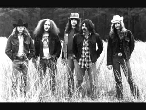 "Outlaws - ""Ghost Riders In The Sky"" -- The Outlaws are a Southern rock/country rock band formed in Tampa, Florida in late 1967 by guitarist–vocalist Hughie Thomasson, drummer David Dix, bassist Phil Holmberg, guitarists Hobie O'Brien and Frank Guidry, plus singer Herb Pino."