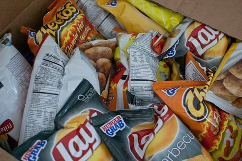 Frito-Lay Sued for Labeling GMO Ingredients as All Natural
