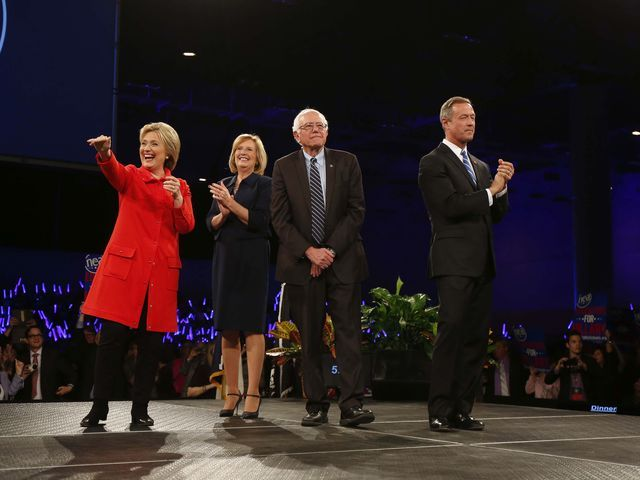 Unifying the Iowa Democratic Party in seven steps