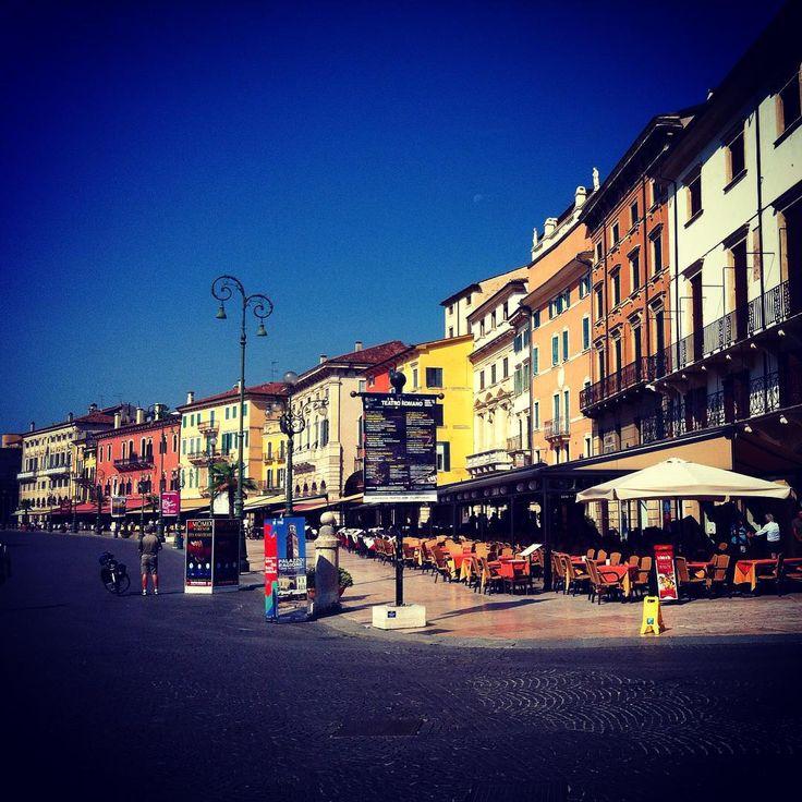 Verona, Italy  https://instagram.com/tamasskafar/