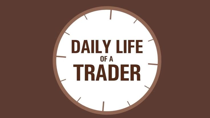 Stock Traders participate in share markets by buying and selling the stocks, securities, shares, futures