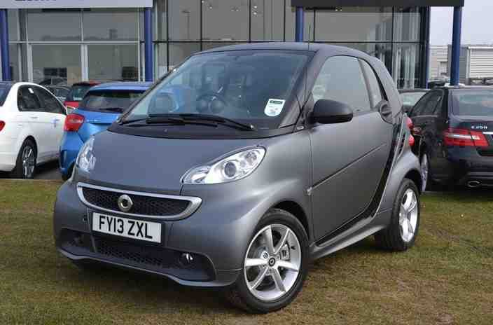 Self Alarming And Parking Smart Car For Sale Smart Car For Sale In Toronto