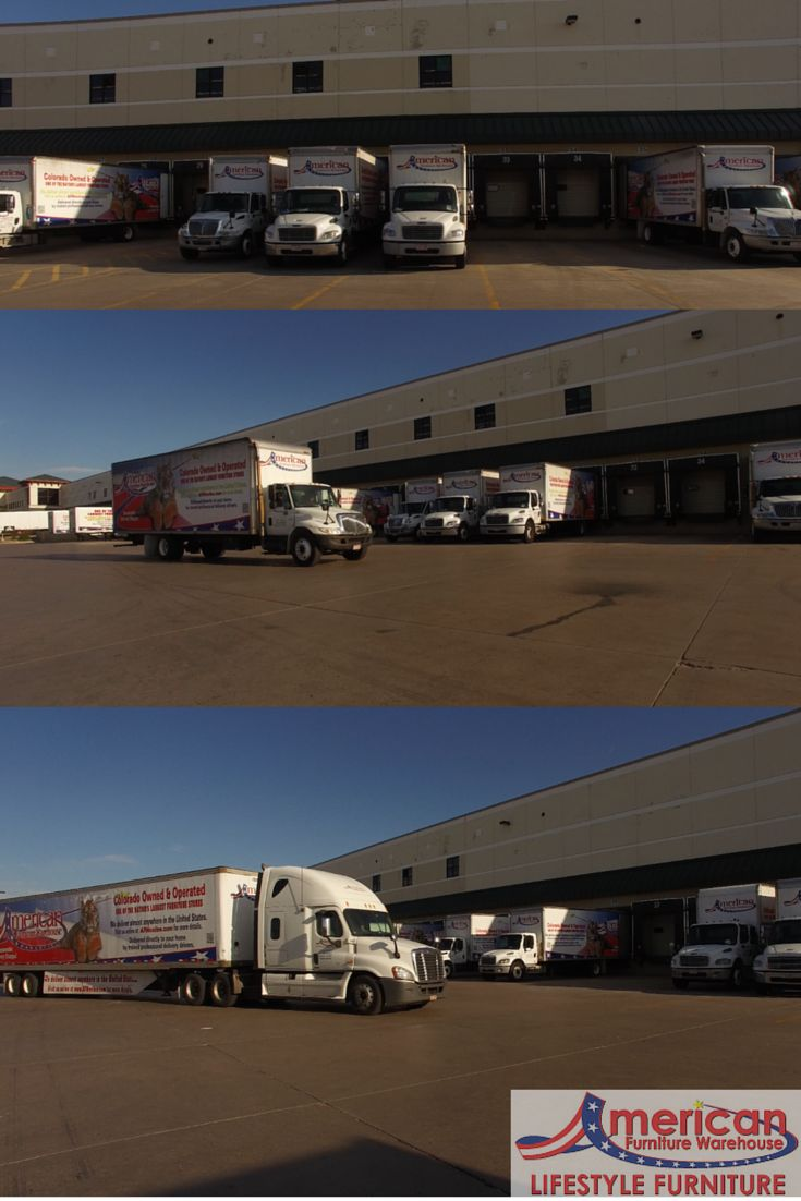 American furniture grand junction co - With Over 1 000 Pieces Of Furniture To Delivery Every Day Our Delivery Drivers Are At Our