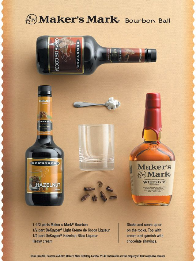1000 Images About Maker S Mark Recipe Cards On Pinterest