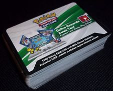 100x Pokemon XY Evolutions TCG Online Code Cards  get it http://ift.tt/2i65ZQU pokemon pokemon go ash pikachu squirtle