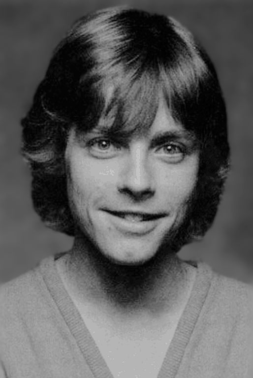 Young Mark Hamill Original Pic Included Carrie Fisher