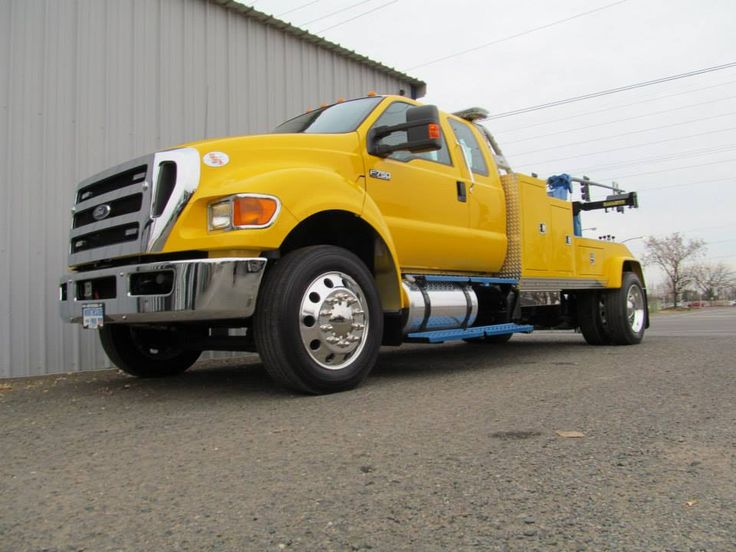 568 best images about MODERN TOW TRUCKS on Pinterest