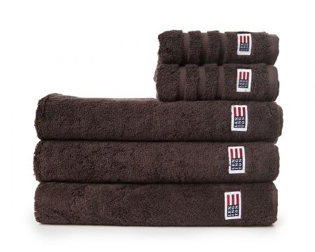 Original Towel Java. Fall News for your bathroom. Lexington soft and heavy terry towel in 600 g combed cotton.