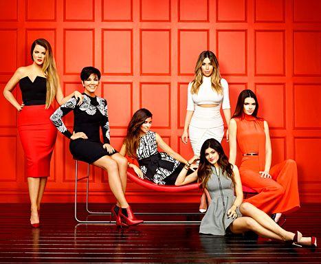 Toni Braxton: The Kardashians Inspired Me to Do a Family Reality Show - Us Weekly