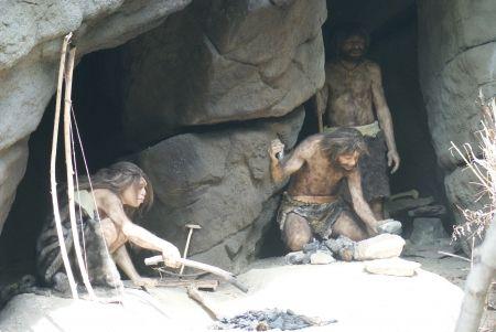 Ons Neanderdaller erfenis