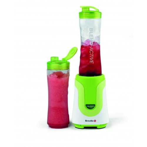 Breville #Blend-Active. Just Blend and go: healthy, yummy and quick and easy.