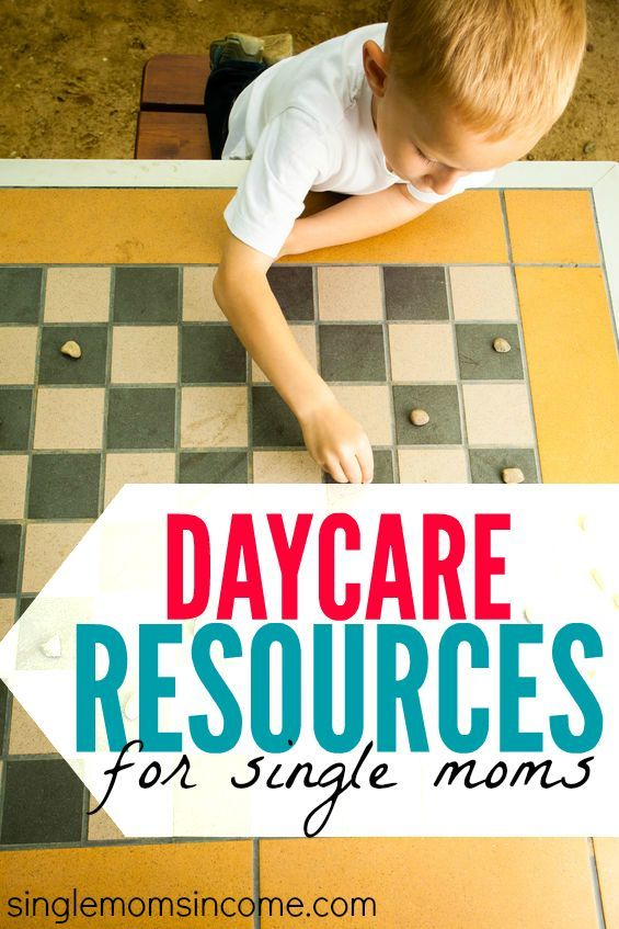 Working as a single mom is the ultimate catch-22. Childcare is expensive which means you can quickly work just to cover that costs. If this how you feel here are some resources for daycare help for single moms that can help lighten the burden.