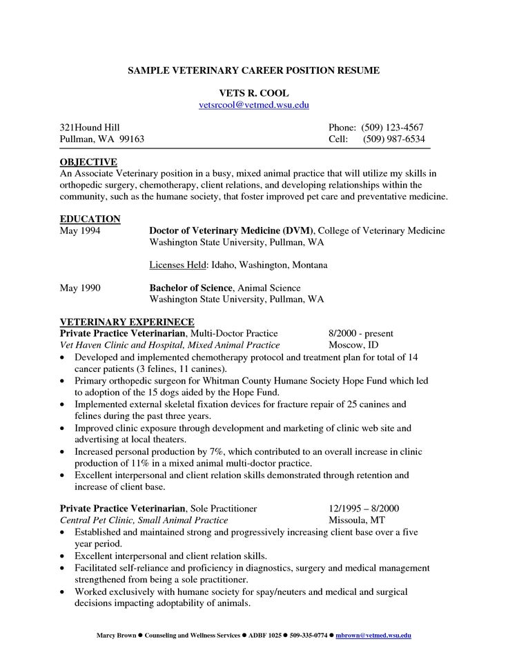 cf52b465dd8c5aa0f79e997cd36faa9b Template Cover Letter Nurse Veterinary Istant Resume Lkjdf on