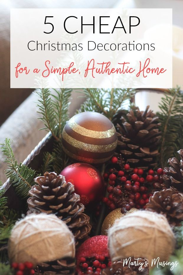 25 best ideas about cheap christmas decorations on pinterest cheap christmas cheap christmas. Black Bedroom Furniture Sets. Home Design Ideas