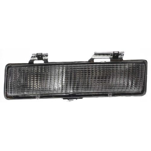1987-1996 Chevrolet Beretta Signal Light RH,Lens & Housing,Except Gtz & Z26