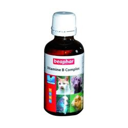 Комплекс витаминов гр. В   Беафар Vitamine-B-Komplex ,50мл