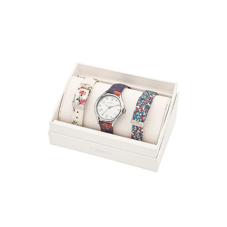 Morgan M1219F Női karóra - Ajándék pénztárcával és szíjakkal - Morgan - karóra, webáruház és üzlet, Vostok, Bering, Ice Watch, Morgan, Mark Maddox, Zeno watch, Lorus