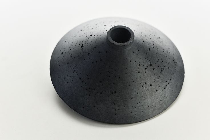 Candlestick Gravelli Balance in anthracite variant