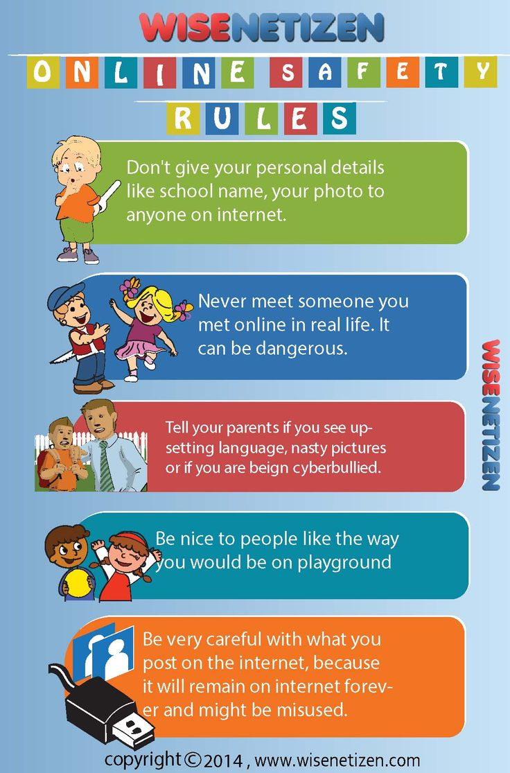 Take A Look At Our First Esafety Poster Posters Are A