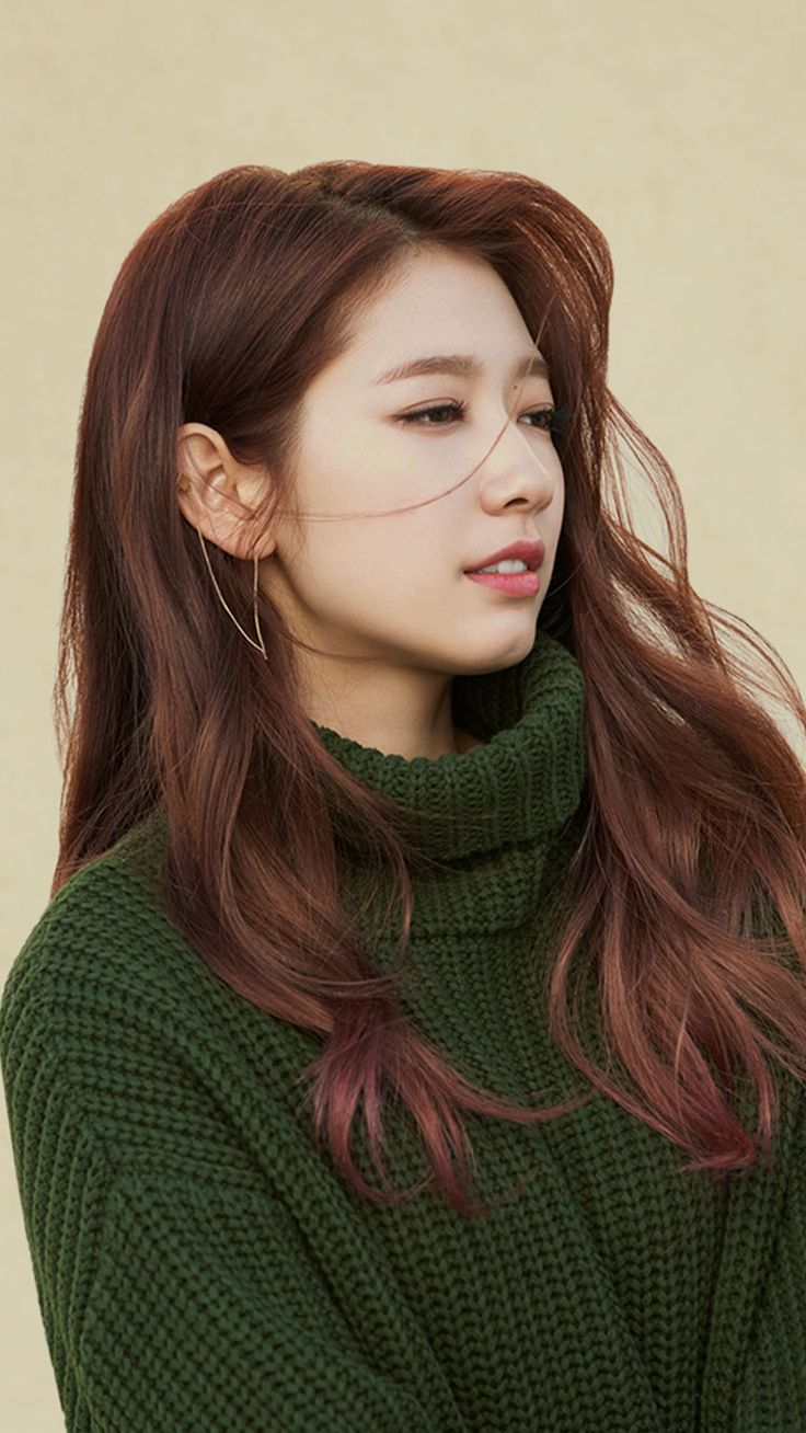 Park Shin Hye - 2017