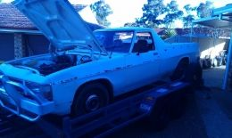 1984 Holden WB Ute by Oizen http://www.gmbuilds.net/1984-holden-wb-ute-build-by-oizen