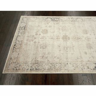 NuLOOM Oriental Vintage Viscose Persian Area Rug | Overstock.com Shopping    Great Deals On