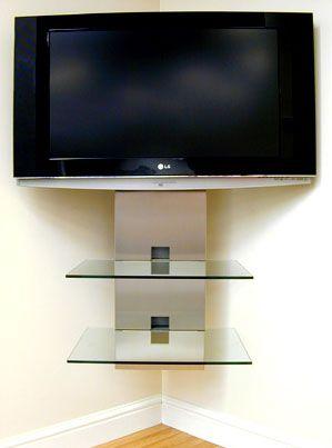 Best 25+ Corner tv wall mount ideas on Pinterest | Wall ...