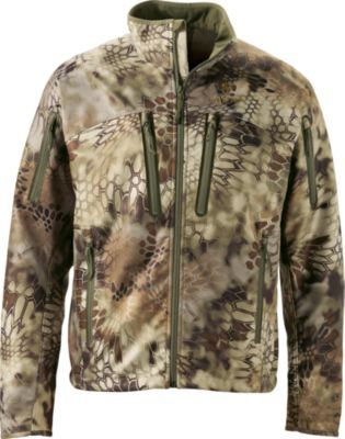 NEW! Kryptek Dalibor Jacket