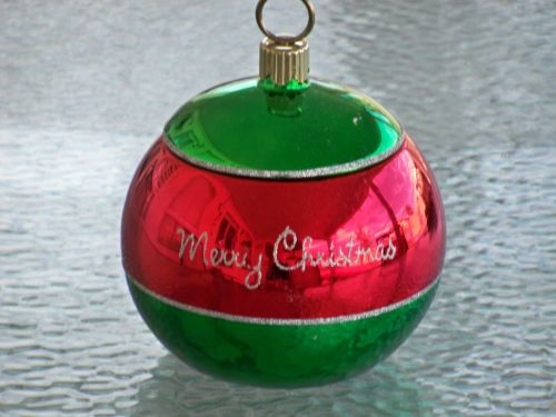 8 best Tele flora Christmas candy dish images on Pinterest ...