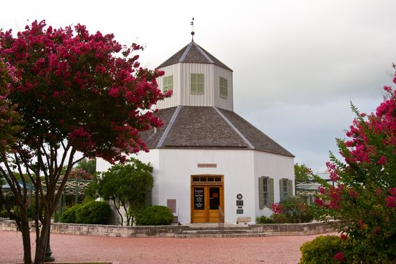 Fredericksburg, Texas is a beautiful mix of German traditions and Texas hospitality. See the Huffington Post article here: http://huff.to/1rLk0Sp