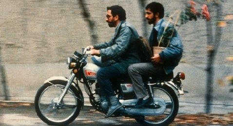 Close-Up (1990) directed by Abbas Kiarostami.  Thursday, January 23, 2014 9:30 p.m.  $3 all tickets.  Abbas Kiarostami's visit to the U.S. and IU Cinema has unfortunately been postponed until April. Films in the Abbas Kiarostami in Indiana series will be screened per the existing schedule. While Kiarostami will not be available to introduce films in person, he is expected to introduce select films next week via Skype.