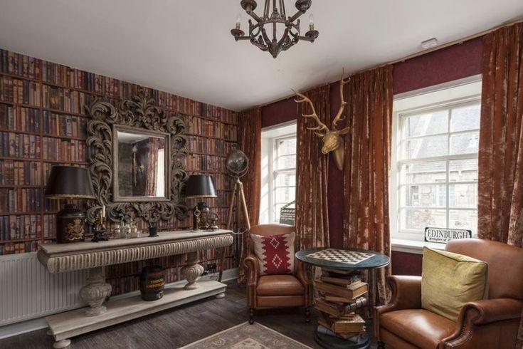Duerme en un lujoso apartamento (en Edimburgo) inspirado en el universo de Harry Potter https://www.diariodelviajero.com/europa/duerme-en-un-lujoso-apartamento-en-edimburgo-inspirado-en-el-universo-de-harry-potter