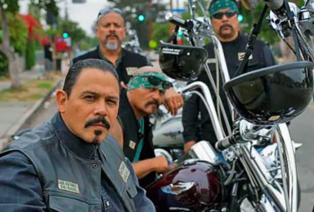 'Sons of Anarchy' Spinoff Titled 'Mayans MC', Elgin James Writer | TVLine