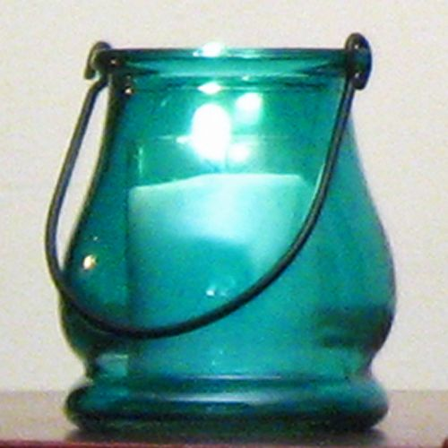 1000 Ideas About Teal Candles On Pinterest Modern