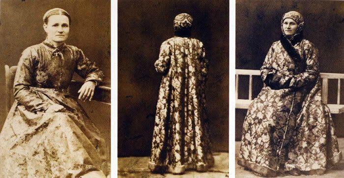 1875-1876 гг. Фото Ивана Болдырева