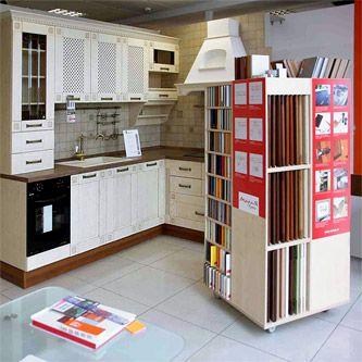 Новая Студия кухонной мебели «Мария» в Южно-Сахалинске