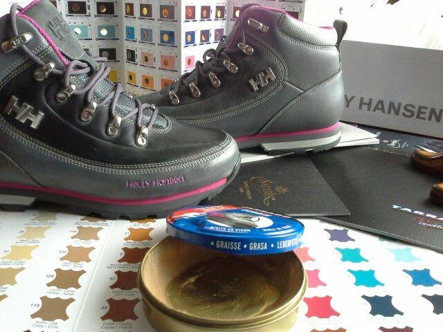 #tarrago #shoecare #leathercare #leathers #care #tucan #dubbin #tluszcz #minkoil #hellyhansen #trekking #outdoor #tactical #saphir #shoes #buty #pielegnacja #style #stylish #fashion #fashionlover #schuhe #shoeporn #shoeslover #shoestagram #multirenowacja #multirenowacjapl #colors #color #shoerepair #waterproof
