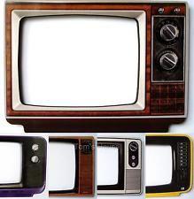 ретро телевизор магнитная рамка для фото Холодильник магнит идеально подходит для Instagram