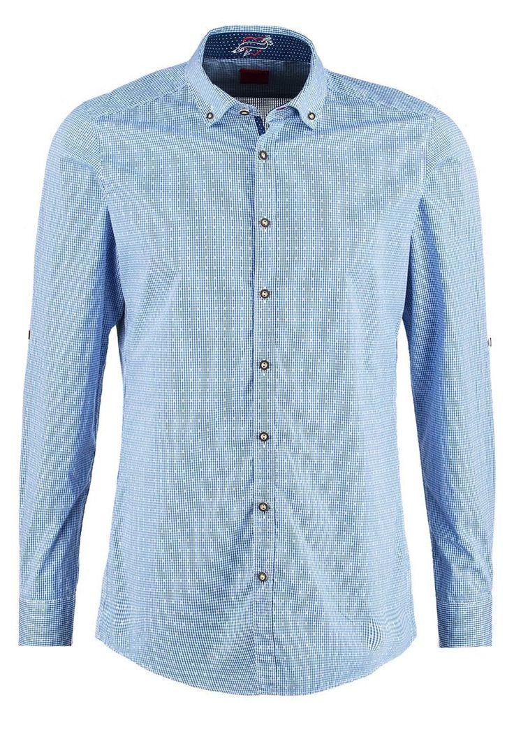 Olymp Level 5 BODY FIT Hemd royal Bekleidung bei Zalando.de | Material Oberstoff: 100% Baumwolle | Bekleidung jetzt versandkostenfrei bei Zalando.de bestellen!